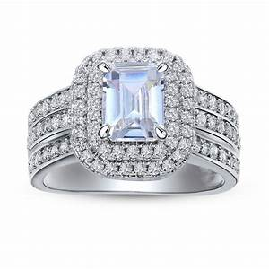 newshe 18 ct aaa cz solid 925 sterling silver wedding With solid silver wedding rings