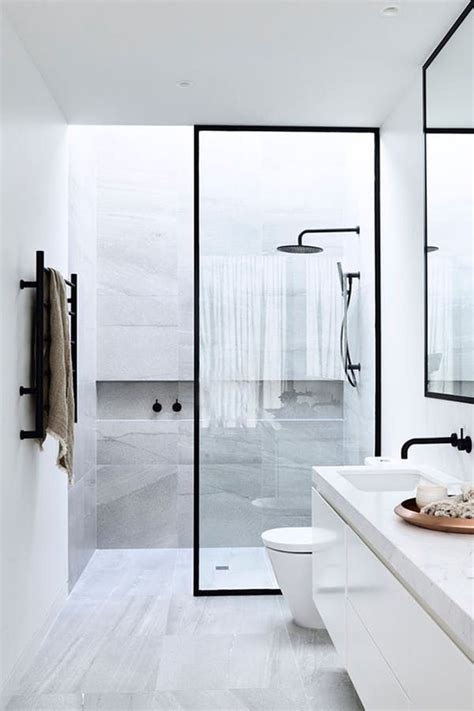 Bathroom Hardware Ideas by Matte Black Hardware Is A Moment And We Re Not Mad