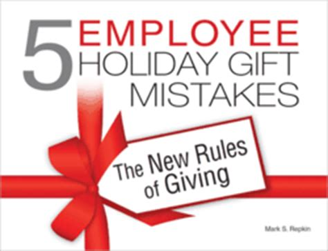 xmas gifts forstaff gifts for employees avoid the 5 common mistakes of corporate gift giving