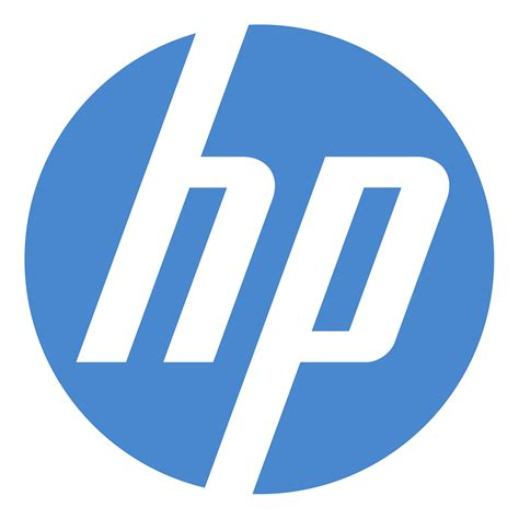 HP logo and symbol, meaning, history, PNG