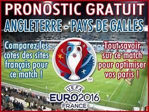 Pronostic Dscg 2016 : pronostic angleterre pays de galles euro 2016 foot ~ Maxctalentgroup.com Avis de Voitures