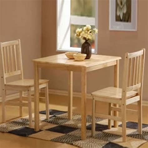 hayley small square kitchen table  chairs