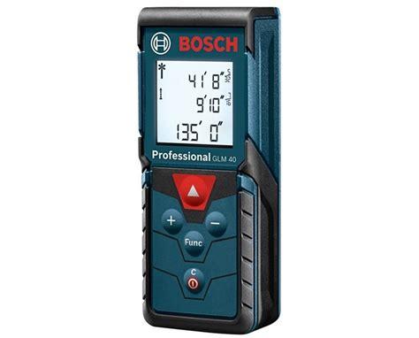 Compare Bosch Laser Measures Tiger Supplies