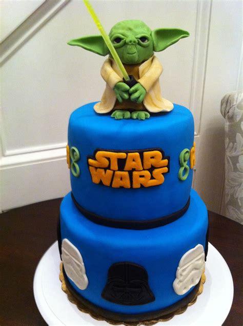 yoda cake  charitable baker