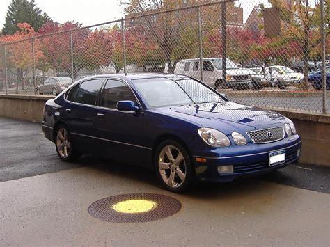 98' Lexus Gs400 Spectra Mica Blue..rare Color! Ny ,200