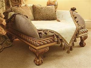 designer dog beds for medium sized dogs home decor With luxury large dog beds