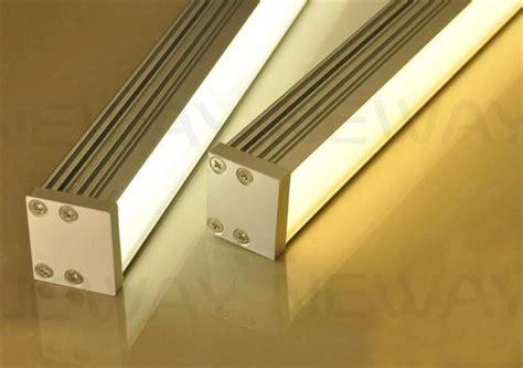 led linear ceiling lights linear led display aluminum profile ceiling pendant l
