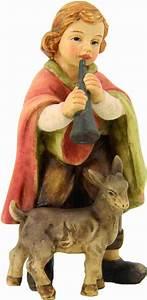 Figuren Für Schneekugeln : mathias krippenfigur junge mit ziege f r figuren gr e ~ Frokenaadalensverden.com Haus und Dekorationen