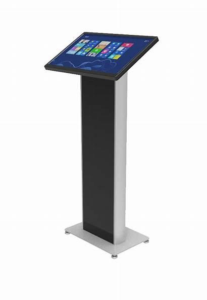 Touch Screen Totem Multimediali Kiosk Kiosks Gruppo