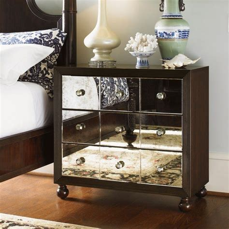 creative ideas  nightstand alternatives decor