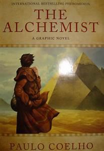 the alchemist summary part 1