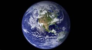 Diagram Of Earths Solar System