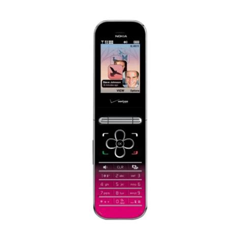 pink flip phone nokia intrigue 7205 pink flip phone replaceyourcell