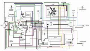 Modern Vespa   Ducati Cdi Wiring Diagram