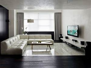 60 top modern and minimalist living rooms for your With modern interior design for small living room