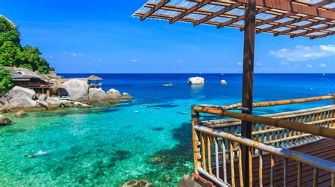Island and Beach Holidays: Resorts, Hotels and Best