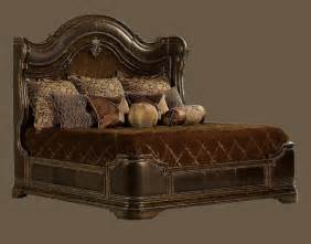 high end master bedroom set king and ca king live like a king luxury furnishings for