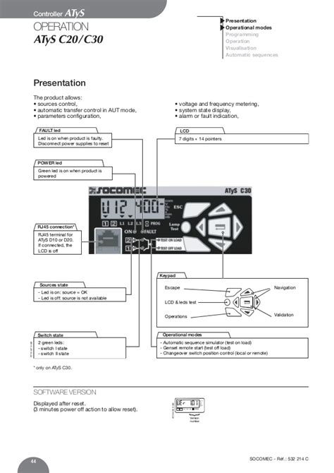 socomec atys 3s wiring diagram 30 wiring diagram images