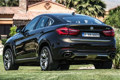 Used 2015 Bmw X6 Suv Pricing