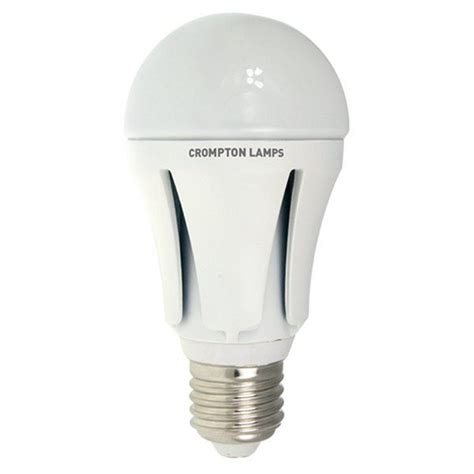 non dimmable led lights non dimmable led 12w gls warm white es opal