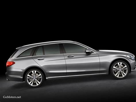 Mercedes C Class Estate Picture by 2015 Mercedes C Class Estate Picture 8 Reviews