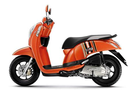 Honda Scoopy by Honda Scoopy Spied In India Launch Price Engine Specs