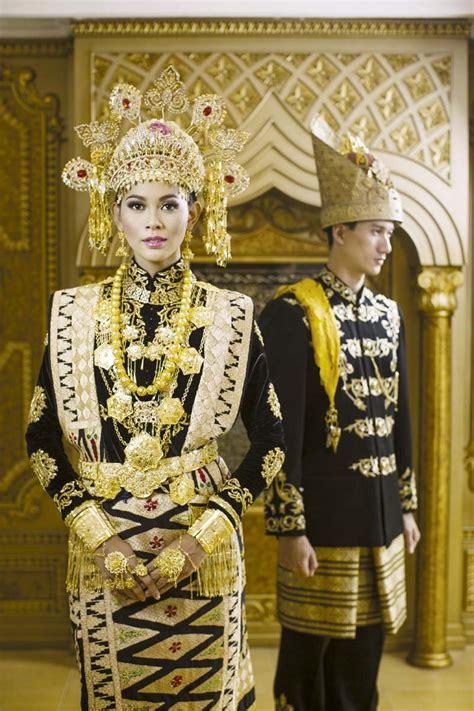 inspirasi busana pengantin tradisional membuat kita