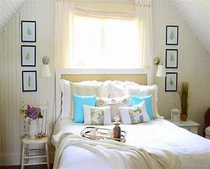 guest bedroom idea small houses with unique materials With small guest bedroom decorating ideas