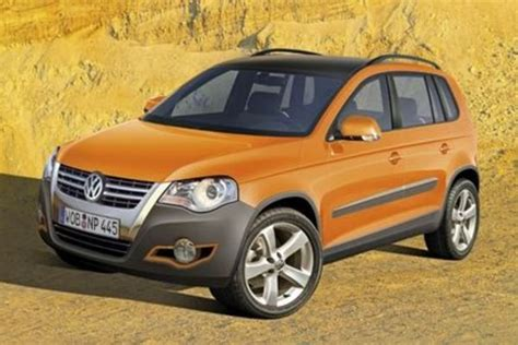 volkswagen polo suv coming   news top speed