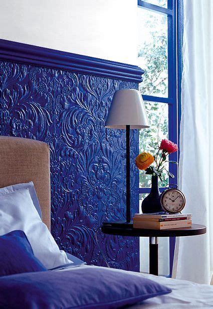 fabriquer chambre tête de lit originale à fabriquer pour sa chambre