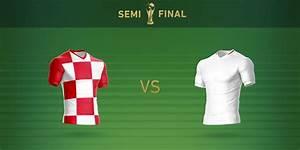 Croatia vs England prediction World Cup semi final odds