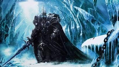 Lich Warcraft Arthas King Fantasy Wallpapers 4k