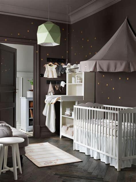 aménagement chambre bébé petit espace faire une chambre de bébé dans un petit espace côté maison