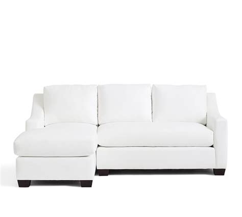 chaise york york slope arm upholstered sofa with chaise sectional