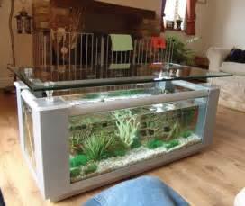 stand alone kitchen island table tanks bespoke designer aquariums custom fish