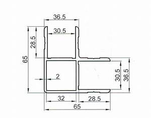 Sandwichplatten Wand 30 Mm : dach wand eckprofil 90 selbstbau material ~ Frokenaadalensverden.com Haus und Dekorationen