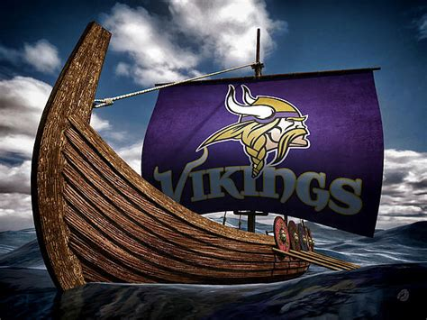 Vikings Curtains by Skol Vikings Throw Pillow For Sale By Todd And Candice