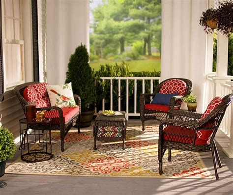 Wilson Fisher Patio Furniture Big Lots by Buy A Wilson Fisher Nantucket Resin Wicker Patio Seating