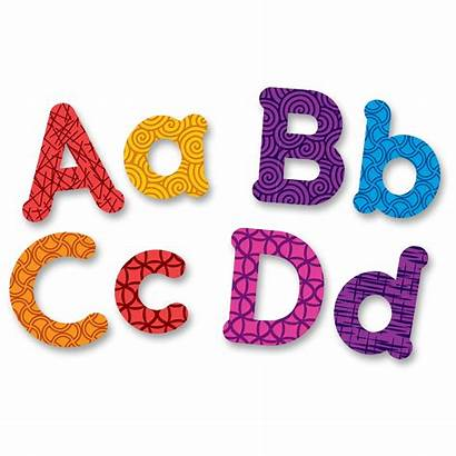 Lower Upper Letters Case Magnetic Ld Numbers
