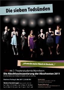 Reuter Schmidt Mannheim : die sieben tods nden liste der sieben tods nden ~ Markanthonyermac.com Haus und Dekorationen