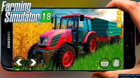 farming simulator   apk mod unlimited money
