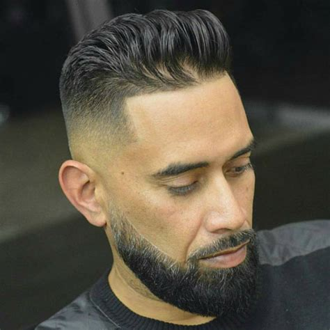 men s hairstyles for oval faces men s hairstyles haircuts 2019