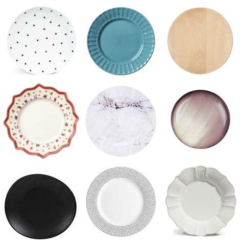 jolies assiettes pour une table de f 234 te black confetti
