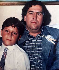 Pablo Escobar's son reviews 'Narcos,' reveals 28 factual ...