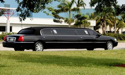 Limo Deals by Sfc Limo Up To 56 San Francisco Groupon