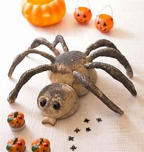 Recette Halloween Salé : pain araign e pour halloween les meilleures recettes de ~ Melissatoandfro.com Idées de Décoration