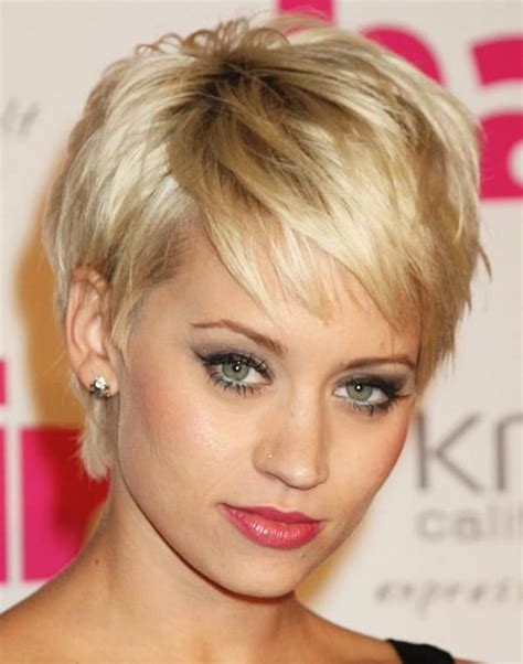 stylish women short haircuts ideas sheideas