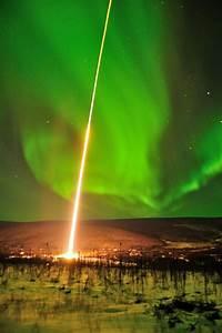 NASA Aurora Borealis (page 2) - Pics about space