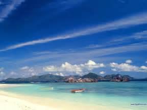 Seychelles - Seychelles gets ready for Sailing Yacht Regatta Seychelles