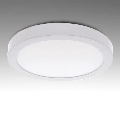 Surface Mounted Led Ceiling Light by Ceiling Light Led De Ceiling 216 225mm 18w 1190lm 30 000h